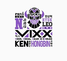 VIXX Collage Unisex T-Shirt