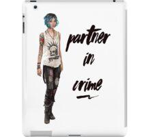 Chloe Price - Partner in Crime iPad Case/Skin