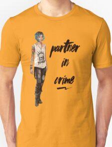 Chloe Price - Partner in Crime T-Shirt
