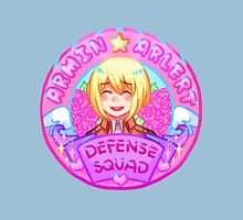 Armin Arlert Defense Squad Merch Unisex T-Shirt