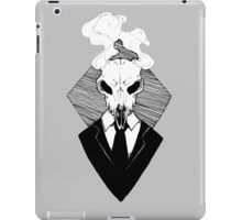 Corporate Hunt iPad Case/Skin