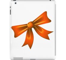 Bow - Ribbon iPad Case/Skin