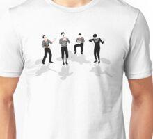 Pantomime Band Unisex T-Shirt