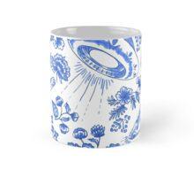 UFO Tea Mug Mug