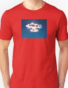 Dreaming of a Perfect Place Unisex T-Shirt