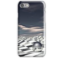 Melancholy iPhone Case/Skin