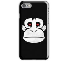 The Great Ape iPhone Case/Skin