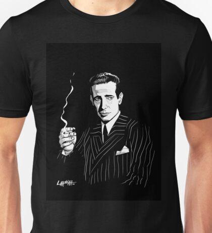 Bogey Unisex T-Shirt