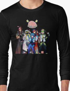 DRAMAtical Murder - Five Guys T-Shirt