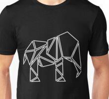 Cool Cut Srtoke Elephant  Unisex T-Shirt