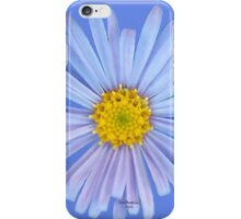 Asterisk Aster iPhone Case/Skin