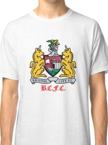 bristol city fc Classic T-Shirt