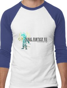 FF7 Men's Baseball ¾ T-Shirt