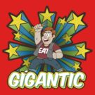 Gigantic Max by SimpleSimonGD