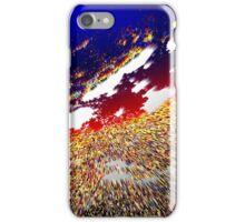 a billion iPhone Case/Skin