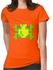 Hop! Womens Fitted T-Shirt