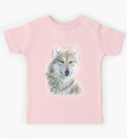 Wolf Kids Tee