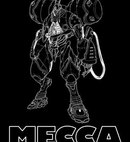 SEP KRADO #2, MeccaCon Sticker