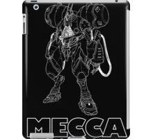 SEP KRADO #2, MeccaCon iPad Case/Skin