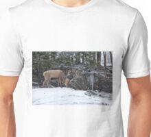 Feeding time Unisex T-Shirt