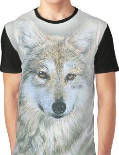 Wolf Graphic T-Shirt