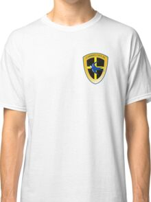 cardiff city old Classic T-Shirt