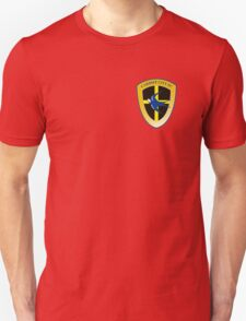 cardiff city old T-Shirt