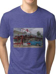 Boondocks Tri-blend T-Shirt