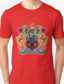 old burnley logo T-Shirt