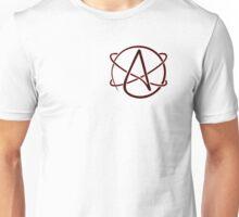 Atheist Symbol Unisex T-Shirt