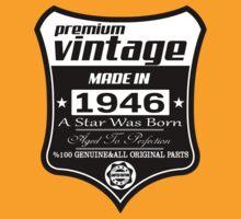 PREMIUM VINTAGE 1946 by Bma1970