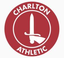 charlton athletic Baby Tee