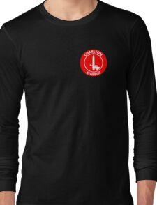 charlton athletic Long Sleeve T-Shirt