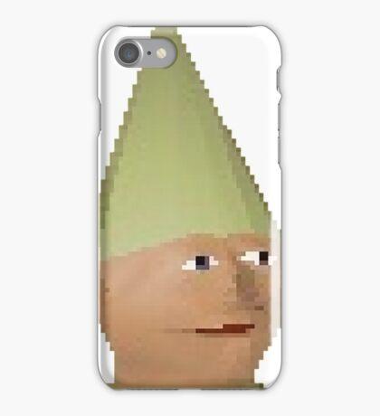 Gnome Child iPhone Case/Skin