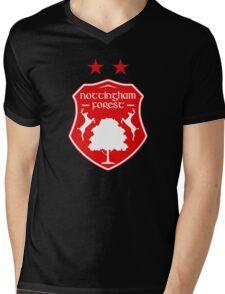 nottingham forest Mens V-Neck T-Shirt