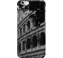 Rome - The Colosseum iPhone Case/Skin