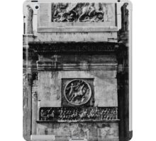 Rome - The Arch of Constantine iPad Case/Skin