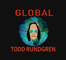 GLOBAL TODD RUNDGREN Unisex T-Shirt