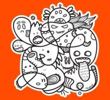 Doodle Kids Tee