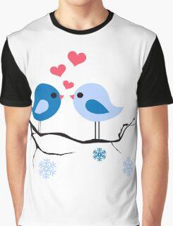 cute birds #8 Graphic T-Shirt