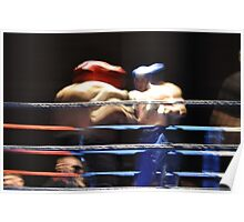 Boxers Poster