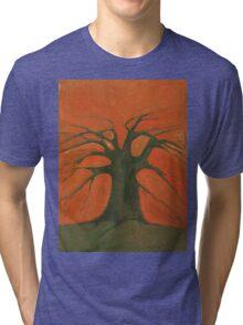 Beginning Of Life Tri-blend T-Shirt