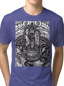 Fatima´s Hand Tri-blend T-Shirt