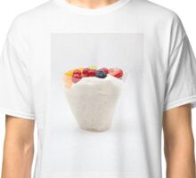 rice pudding from fruit Classic T-Shirt