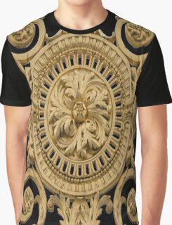 Golden Gates Graphic T-Shirt