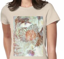 In hindsight Womens Fitted T-Shirt