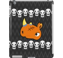 SPIKE ANIMAL CROSSING iPad Case/Skin