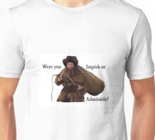 Belsnickel Dwight- The Office Unisex T-Shirt