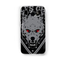 """The Cult Tribute T-Shirt """"Wolfs Child"""" - Goth - New Wave - Rock and Roll Samsung Galaxy Case/Skin"""