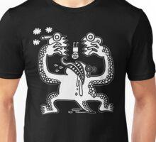 Reducing Carbon Footprint Unisex T-Shirt